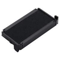 TRODAT 4912 SELF INKING REFILL PAD BLACK - PACK OF 2