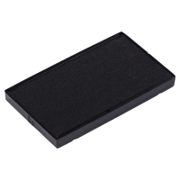 TRODAT 4926 SELF INKING REFILL PAD BLACK - PACK OF 2