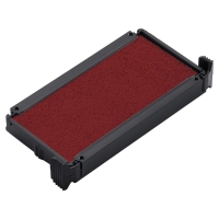 TRODAT 4912 SELF INKING REFILL PAD RED - PACK OF 2