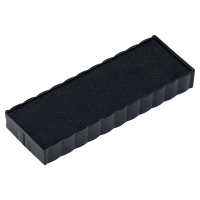TRODAT 4817 SELF INKING REFILL PAD BLACK - PACK OF 2