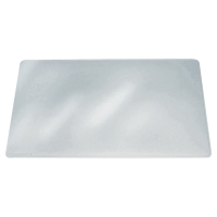 DURABLE 7113 DESK MAT 50 X 65 CM TRANSPARENT