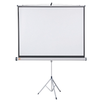 NOBO TRIPOD PROJECTOR SCREEN 1500X1140MM