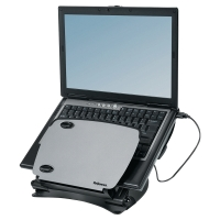 FELLOWES 80246 PROFESSIONAL SERIES LAPTOP WORKSTATION WITH USB
