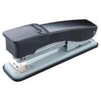 LYRECO METAL HALF-STRIP STAPLER