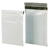 OPAQUE PLASTIC ENVELOPE A3 310*420MM PACK OF 100