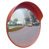 VISO EXTERNAL ROUND SECURITY MIRROR 660MM