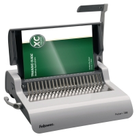 FELLOWES PULSAR+ 300 A4 SMALL OFFICE COMB BINDER