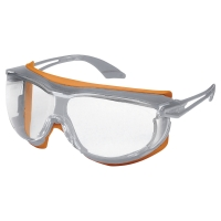 UVEX SKYGUARD SAFETY SPECTACLES CLEAR 9175-273