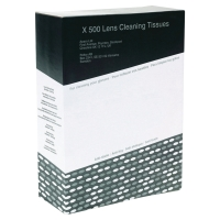 3M PROTECTIVE EYEWEAR LENS CLEANING TISSUES (BOX OF 500)
