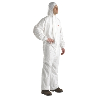 3M 4540+ COVERALL TYPE 5/6 LARGE