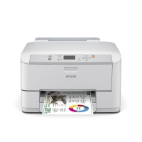 EPSON WP-5110DN WORKFORCE PRO INKJET PRINTER