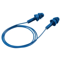UVEX WHISPER CORDED EARPLUG (PAIR)