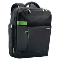 Leitz Complete 15.6  Smart Traveller Back Pack