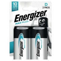 PK2 ENERGIZER ALKALINE ADVANCED D