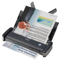 CANON IMAGE FORMULA P-215II SCANNER