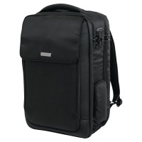 KENSINGTON SECURE TREK 17   OVERNIGHT BACKPACK