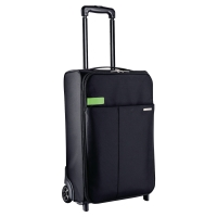 LEITZ COMPLETE 2 WHEELS HANDLUGGAGE TROLLEY