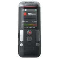 PHILIPS DVT2710 DIG VOICE RECORDER