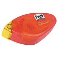 PRITT REFILLABLE GLUE ROLLER NON-PERMANENT 8.4MMX16M