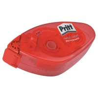 PRITT REFILLABLE GLUE ROLLER PERMANENT 8.4MMX16M