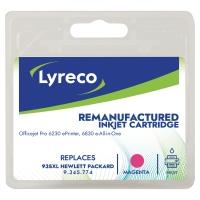 LYRECO COMP I/JET CART HP C2P25A MAGE