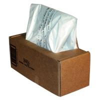 FELLOWES 325 SERIES SHREDDER BAGS (94 LITRE CAPACITY, PACK OF 50)