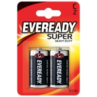 PK2 EVEREADY BATTERY C