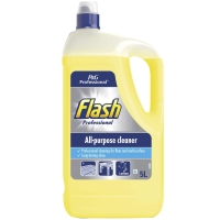 FLASH PINE ALL-PURPOSE CLEANING LIQUID 5 LITRE