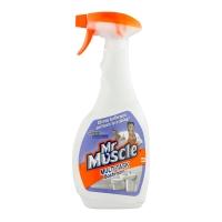 MR MUSCLE BATHROOM CLEANER SPRAY 500ML