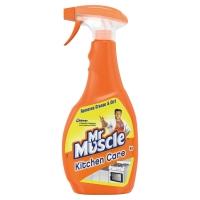 MR MUSCLE KITCHEN CLEANER SPRAY 500ML