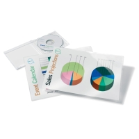 LYRECO A5 GLOSS LAMINATING POUCHES 150 MICRON (2 X 75) - PACK OF 100