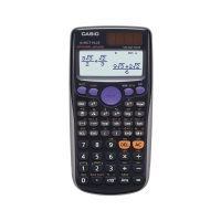CASIO FX85ES 10 DIGIT SCIENTIFIC CALCULATOR