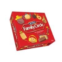 FAMILY CIRCLE BISCUIT BOX 720G