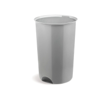 ADDIS METALLIC 50 LITRE SMART BIN (Base only)