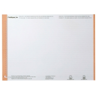 ELBA ULTIMATE SUSPENSION FILE TAB INSERTS - PACK OF 250