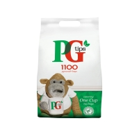 PG TIPS TEA BAGS - PACK OF 1150