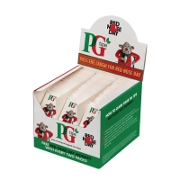 PG TIPS TAGGED ENVELOPED TEA BAGS - PACK OF 200