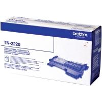 BROTHER TN-2220 TONER HL2240/DCP7060 BLACK