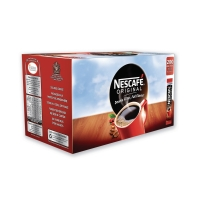 NESCAFE® ORIGINAL STICKPACKS SACHETS - PACK OF 200