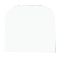 LYRECO C6 PLAIN SELF SEAL 90GSM ENVELOPES - PACK OF 50