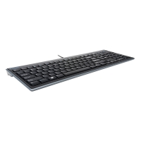 KENSINGTON 72357 SLIM TYPE QWERTY KEYBOARD