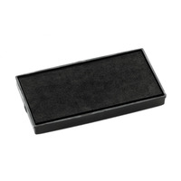 COLOP SELF-INKING REFILL PAD P50 BLACK - BOX OF 2