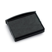 COLOP SELF-INKING REFILL PAD 2100 BLACK - BOX OF 2