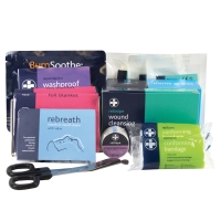 BSI MEDIUM FIRST AID TOP UP KIT