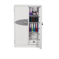 PHOENIX FIRE COMMANDER CUPBOARD