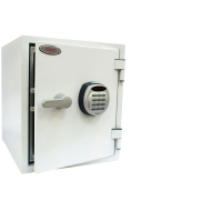 PHOENIX TITAN FS1272 1 HOUR FIREPROOF SAFE