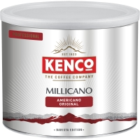 KENCO MILLICANO INSTANT COFFEE TIN 500G