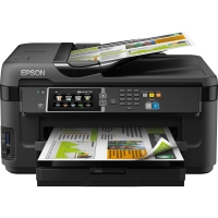 EPSON WF-7610 4 IN 1 INKJET COLOUR PRINTER