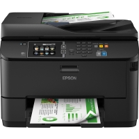 EPSON WF-4630 4 IN 1 INKJET COLOUR PRINTER