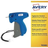 AVERY STANDARD TAGGING GUN BLUE/GREY